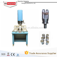 CE Approval Price Ultrasonic Plastic Welding Machine HX